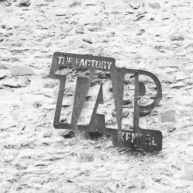 The Factory Tap Kendal
