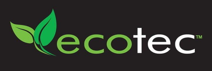 New website for ecotec
