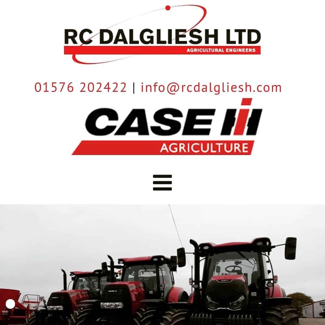 R C Dagliesh Ltd