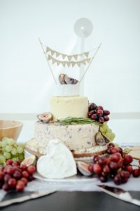 Love and Food - Cheese are a Few of Our Favourite Things 1